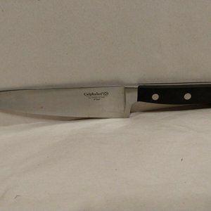 "Calphalon Full Forged 8"" Chef Knife German Steel N"